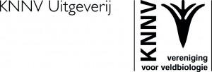 KNNV uitgeverij-Zwart