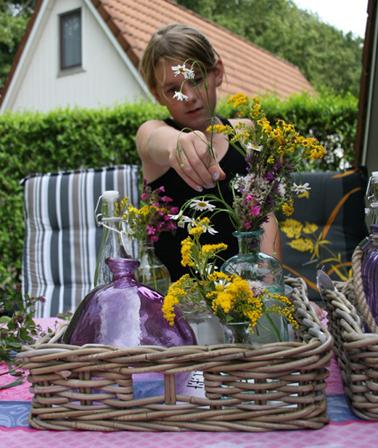Een Bloemenboeket wilde bloemen website IMG_2501