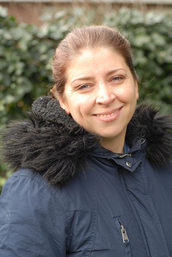 Marieke-klein