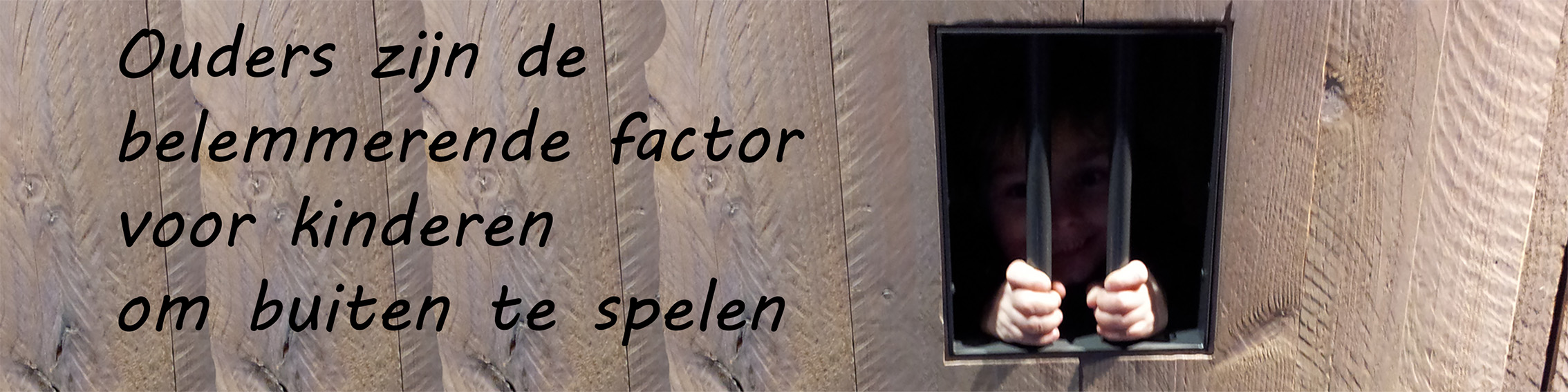 Ouders belemmerende factor